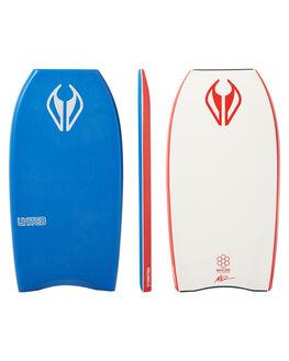 ROYAL BLUE SURF BODYBOARDS NMD BODYBOARDS BOARDS - N18UNITE38YERBLUE
