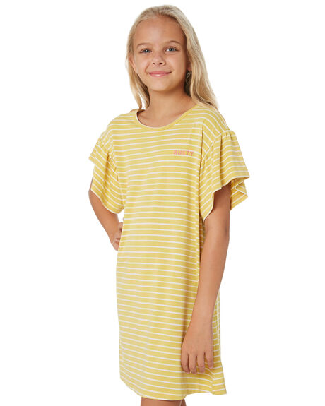 CARAMEL OUTLET KIDS RUSTY CLOTHING - DRG0001CAL