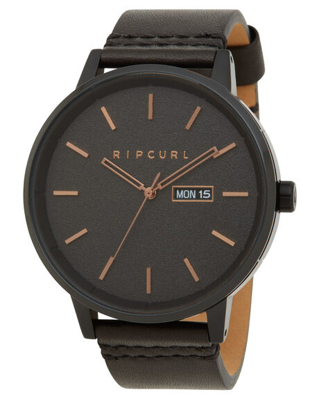BRONZED MENS ACCESSORIES RIP CURL WATCHES - A30493150
