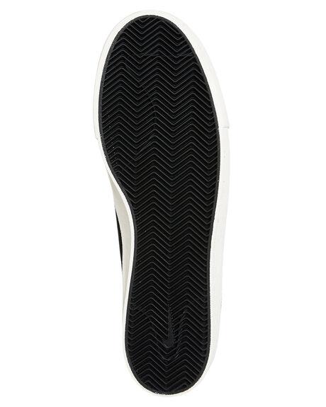 BLACK MENS FOOTWEAR NIKE SNEAKERS - AQ7460-002