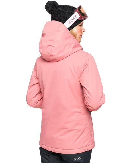 DUSTY ROSE BOARDSPORTS SNOW ROXY WOMENS - ERJTJ03270-MKP0