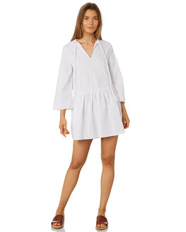 WHITE WOMENS CLOTHING THE FIFTH LABEL DRESSES - 40190119-3WHT