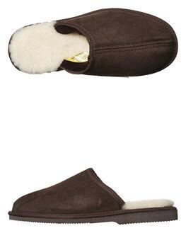 CHOCOLATE WOMENS FOOTWEAR UGG AUSTRALIA UGG BOOTS - SSSCIANCHOCW2