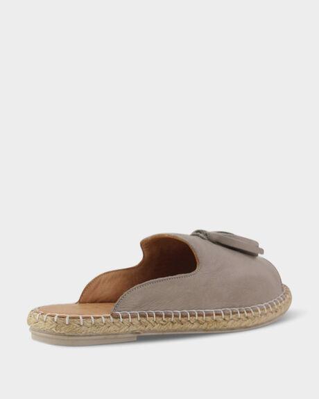 DARK STONE WOMENS FOOTWEAR BUENO FASHION SANDALS - KEILORDARKSTONE36