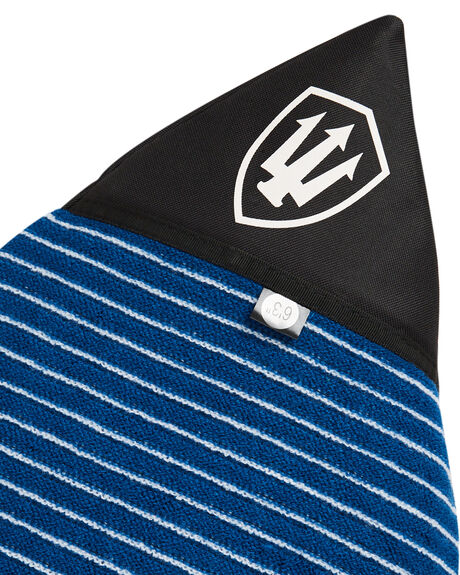 NAVY WHITE BOARDSPORTS SURF FK SURF BOARDCOVERS - 1410-13NVYWH