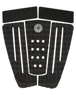 BLACK BOARDSPORTS SURF OCTOPUS TAILPADS - OCTO-COLIN-HYBLK