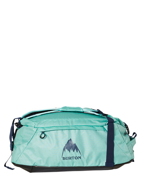 BUOY BLUE COATED MENS ACCESSORIES BURTON BAGS + BACKPACKS - 205711401
