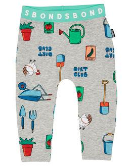 DIRT CLUB KIDS BABY BONDS CLOTHING - BXW4NP6