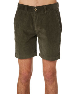 TAR MENS CLOTHING MCTAVISH SHORTS - MSP-19WS-02TAR
