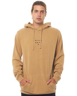 WASHED DIJON MENS CLOTHING BILLABONG JUMPERS - 9586615WDJN