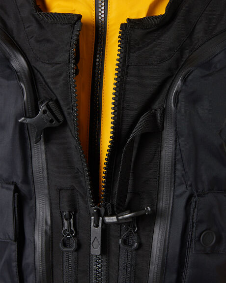 BLACK BOARDSPORTS SNOW VOLCOM MENS - G0652001BLK