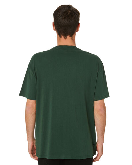 FOREST MENS CLOTHING STUSSY TEES - ST011007FOR