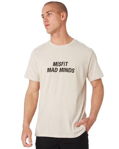 RAIN MENS CLOTHING MISFIT TEES - MT096000RAIN