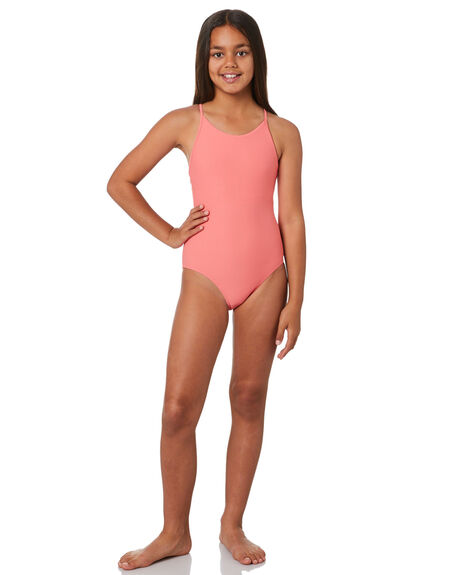 PINK PUNCH OUTLET KIDS SEAFOLLY CLOTHING - 15683-189PNCH