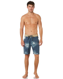 NAVY MENS CLOTHING RIP CURL BOARDSHORTS - CBOAN90049