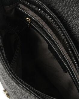 BLACK WOMENS ACCESSORIES URBAN ORIGINALS BAGS + BACKPACKS - 51-0050BLK