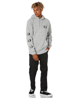 STORM MENS CLOTHING VOLCOM JUMPERS - A4112002STM