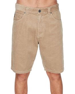 LIGHT KHAKI MENS CLOTHING BILLABONG SHORTS - BB-9591725-LKH