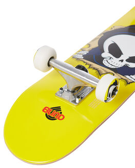 YELLOW BOARDSPORTS SKATE BLIND COMPLETES - 10511550YYLLW