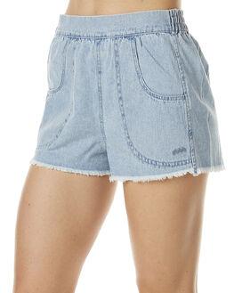 MOONRAKER WOMENS CLOTHING ZIGGY SHORTS - ZW-1114MOON
