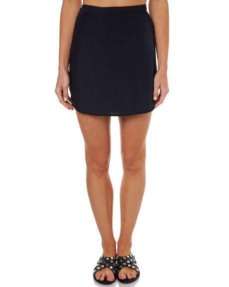 NAVY WOMENS CLOTHING RVCA SKIRTS - R272835NVY
