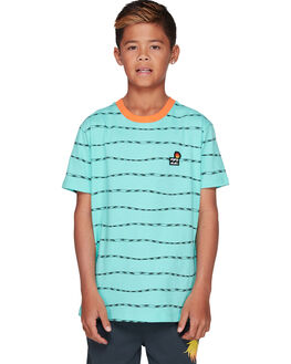 MINT KIDS BOYS BILLABONG TOPS - BB-8508000-MNT