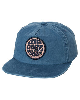 NAVY KIDS BOYS RIP CURL HEADWEAR - KCAAI90049