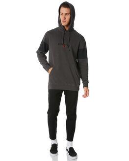 BLACK MENS CLOTHING BILLABONG JUMPERS - 9581613BLK