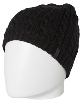 BLACK MENS ACCESSORIES RIP CURL HEADWEAR - CBNDO10090