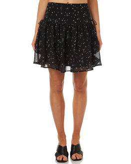 BLACK STAR WOMENS CLOTHING THE FIFTH LABEL SKIRTS - 40171165-8BLK