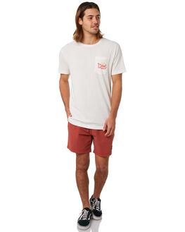 CLOUD MENS CLOTHING DEUS EX MACHINA TEES - DMS81701CLOUD
