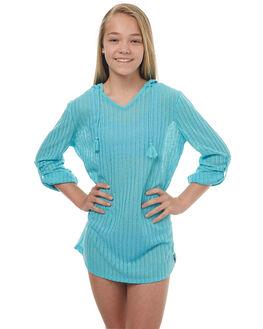 AQUA SPLASH KIDS GIRLS BILLABONG DRESSES - 5571151AUH