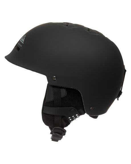 BLACK BOARDSPORTS SNOW QUIKSILVER PROTECTIVE GEAR - EQYTL03035-KVJ0