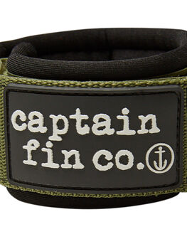 ARMY BOARDSPORTS SURF CAPTAIN FIN CO. LEASHES - CX182001ARM