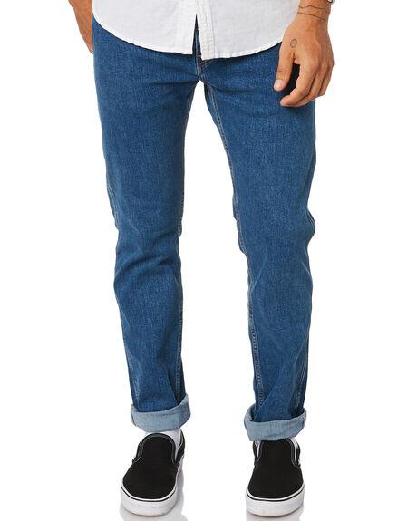 MEDIUM STONEWASH MENS CLOTHING LEVI'S PANTS - 58830-0006MEDST