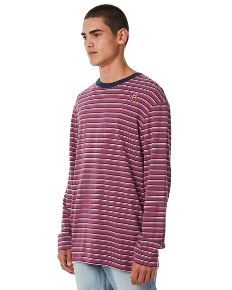 PLUM MENS CLOTHING INSIGHT TEES - 5000002659PLUM