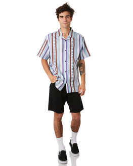 GREY MENS CLOTHING NO NEWS SHIRTS - N5201167GREY