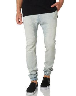 WHITEWASH MENS CLOTHING ZANEROBE PANTS - 730-VERWTWSH