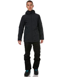 BLACK BOARDSPORTS SNOW DAKINE MENS - 10001342BLK