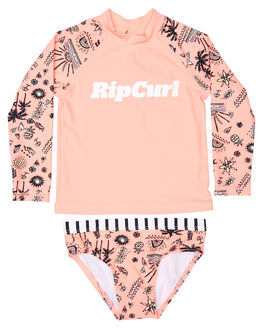 CORAL BOARDSPORTS SURF RIP CURL TODDLER GIRLS - FSIBR10026