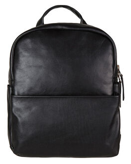 BLACK WOMENS ACCESSORIES STATUS ANXIETY BAGS + BACKPACKS - SA7195BLK