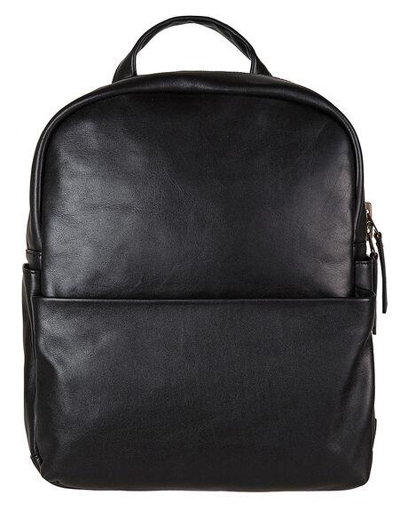 BLACK WOMENS ACCESSORIES STATUS ANXIETY BAGS + BACKPACKS - SA7195BLK