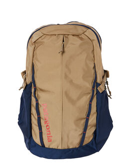 MOJAVE KHAKI MENS ACCESSORIES PATAGONIA BAGS + BACKPACKS - 47912MOCN