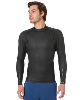 BLACK BOARDSPORTS SURF HURLEY MENS - 890930010