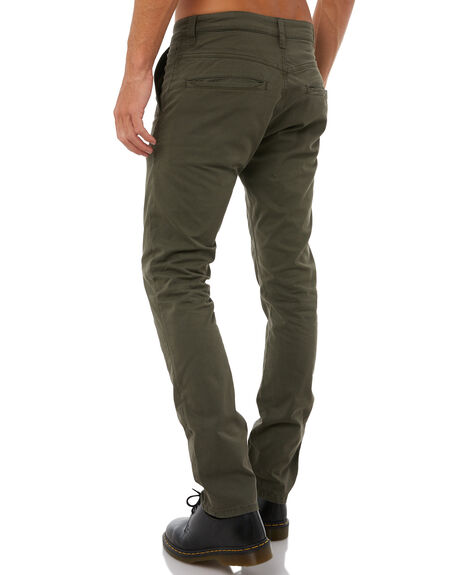 BUNKER MENS CLOTHING NUDIE JEANS CO PANTS - 120111BUNK