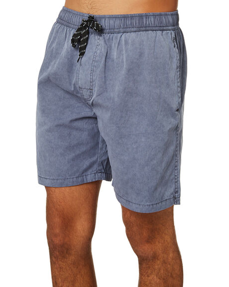 DENIM MENS CLOTHING SWELL BOARDSHORTS - S5164233DEN