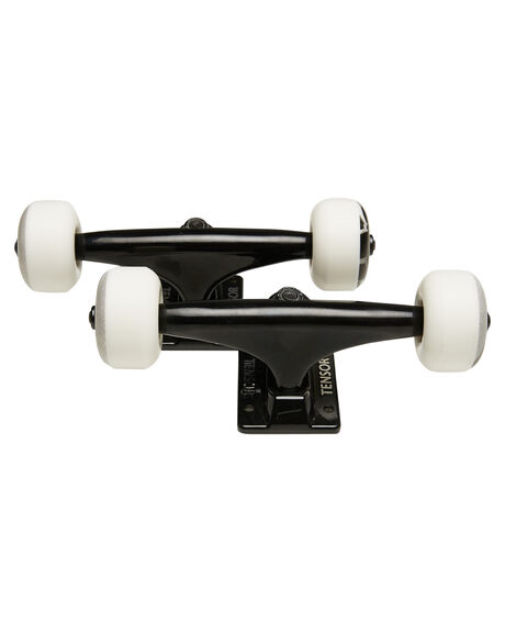 BLACK BOARDSPORTS SKATE TENSOR TRUCKS ACCESSORIES - 10415312BLK