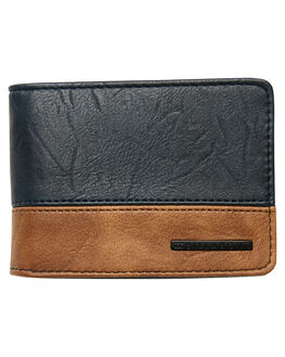 NAVY MENS ACCESSORIES BILLABONG WALLETS - 9681193CNVY