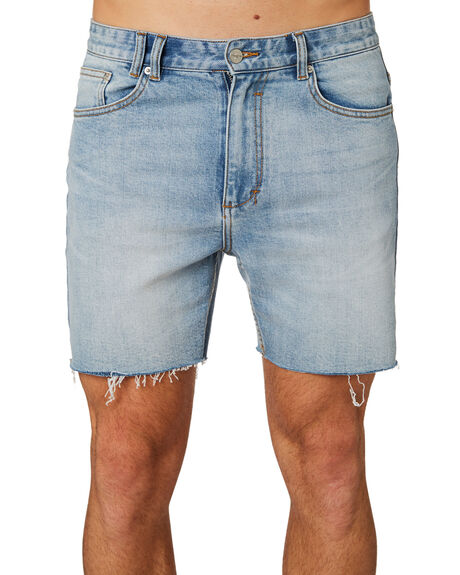 PACIFIC BLUE MENS CLOTHING INSIGHT SHORTS - 5000003445PABLU