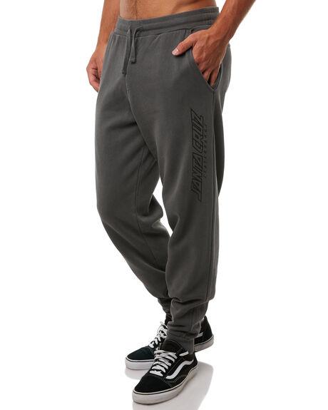 OVERCAST MENS CLOTHING SANTA CRUZ PANTS - SC-MFC7604OVER